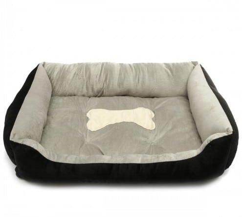 soft basket french bulldog
