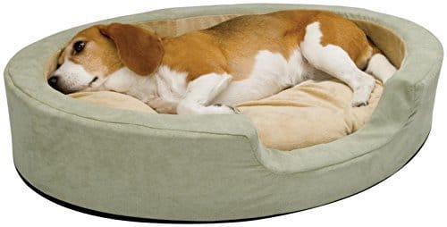 French Bulldog Electric Heated Bed