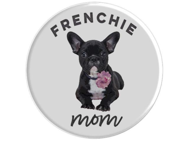 Frenchie mom popsocket
